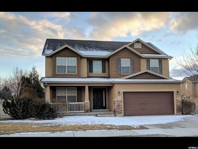 Lehi Single Family Home For Sale: 770 E 1530 S