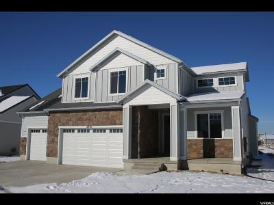 Spanish Fork Single Family Home For Sale: 2305 E Ranch Hand Way N