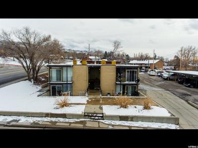 Bountiful Multi Family Home For Sale: 213 W 2600 S