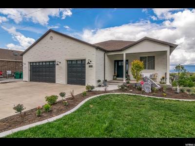 Cedar Hills Single Family Home For Sale: 10269 N Bayhill Dr