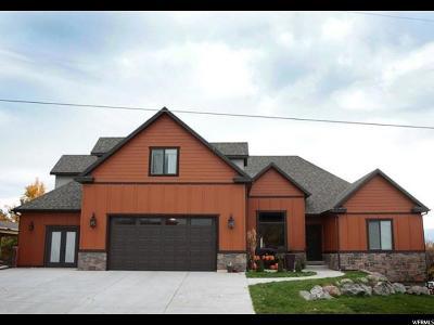 Lehi Single Family Home For Sale: 1050 E 700 N