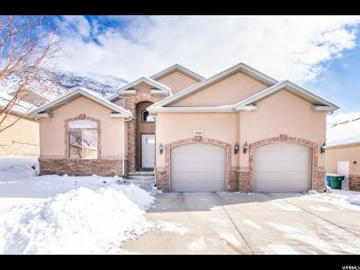 Single Family Home For Sale: 9128 N Renaissance Dr