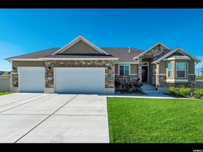 Davis County Single Family Home For Sale: 2935 W 50 S