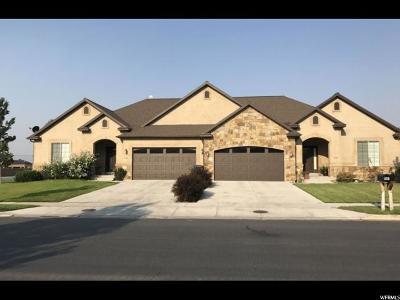 American Fork UT Single Family Home For Sale: $479,900