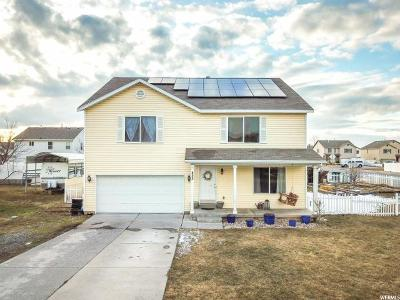 Spanish Fork Single Family Home For Sale: 452 S 1170 W