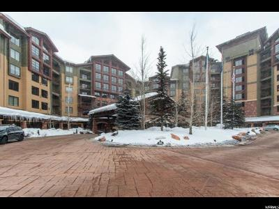 Park City Condo For Sale: 3855 N Grand Summit Dr #348-50