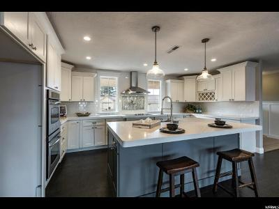 St. George Single Family Home For Sale: 2981 S Blueberry Cir