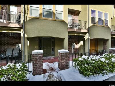 Salt Lake City Single Family Home For Sale: 175 W Lady Bank Way S