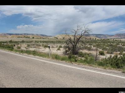 Carbon County, Emery County Residential Lots & Land For Sale: 925 E State Rd 29