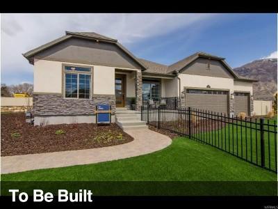 American Fork UT Single Family Home For Sale: $499,990