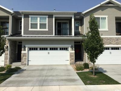 American Fork Townhouse For Sale: 86 S 980 E