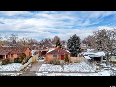 Spanish Fork Single Family Home For Sale: 175 E 600 N