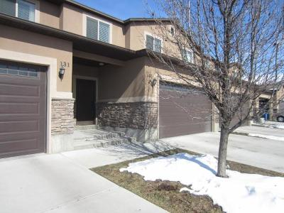 Nibley Single Family Home For Sale: 135 E 780 S
