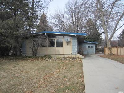 Provo Single Family Home For Sale: 299 E 4000 N