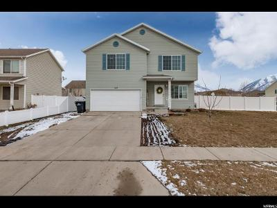 Spanish Fork Single Family Home For Sale: 449 S 1230 W