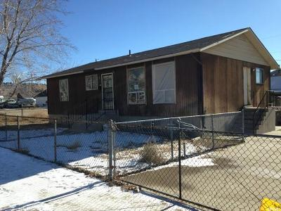 Helper Single Family Home For Sale: 175 Maple St