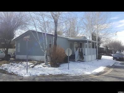 Sandy Single Family Home For Sale: 11280 S 235 E #235