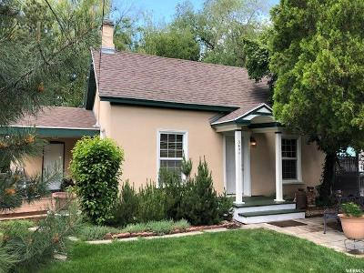 Holladay Single Family Home For Sale: 5690 S Highland Dr E