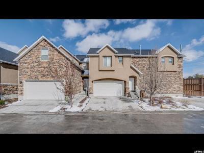Draper Townhouse For Sale: 825 E 12085 S