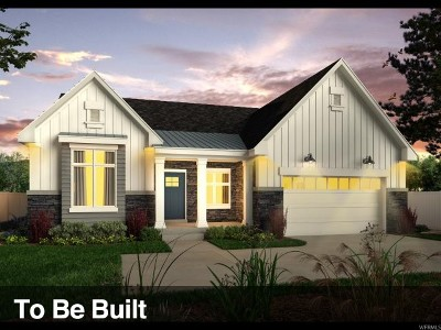 New Construction Homes For Sale In North Salt Lake Ut