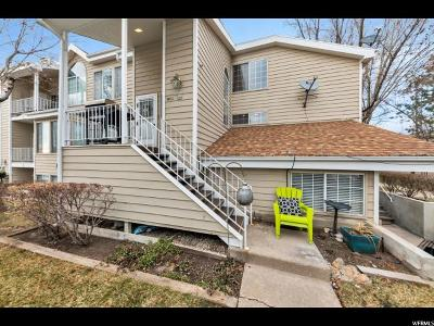 Bountiful Townhouse For Sale: 650 S Main St #3208