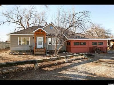 Riverton Single Family Home For Sale: 2328 W 13400 S
