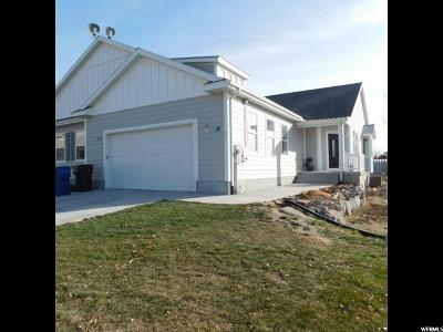 Pleasant Grove Single Family Home For Sale: 19 W 800 N