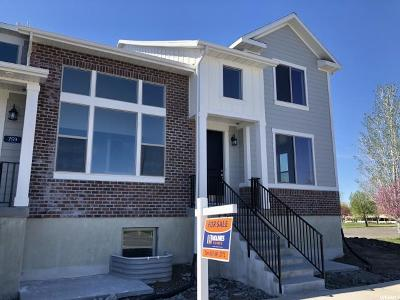 Layton Townhouse For Sale: 755 E 975 N #121