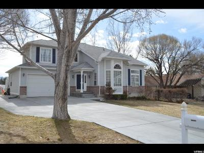 Single Family Home For Sale: 196 Country Club Cir