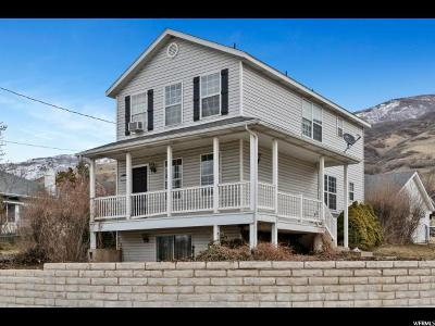 Centerville Single Family Home For Sale: 1982 N Main St