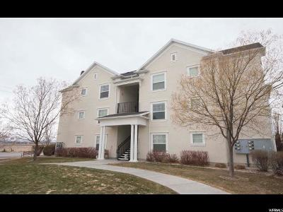 South Jordan Condo For Sale: 11763 S Currant Dr. W #111