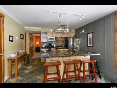 Park City Condo For Sale: 1150 Deer Valley Dr #1020