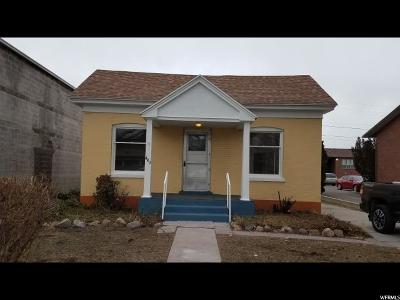 Provo Single Family Home For Sale: 480 S 500 W