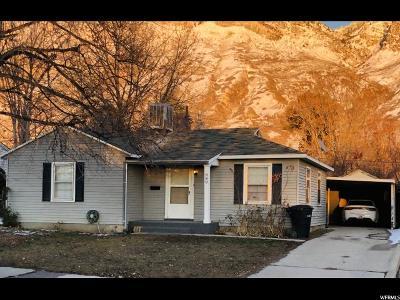 Provo Single Family Home For Sale: 680 N 1100 E