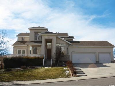 Single Family Home For Sale: 9929 N. Mulberrry Dr