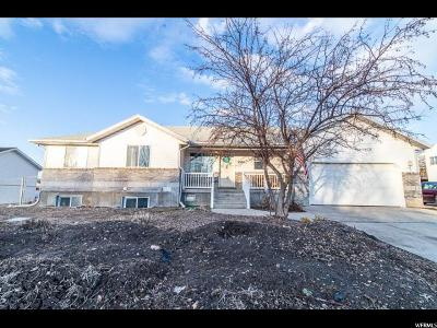 Nibley Single Family Home For Sale: 3024 S 500 W