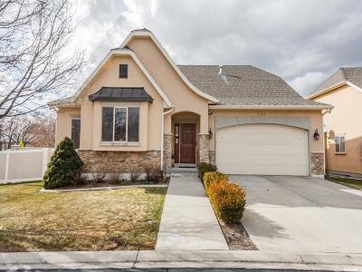 Salt Lake City Condo For Sale: 5588 S Farm Hill Dr E