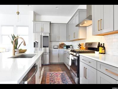 South Jordan Single Family Home For Sale: 11378 S Holly Springs Dr