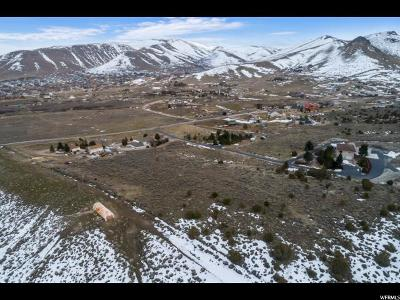 Herriman Residential Lots & Land Under Contract: 14478 S Rose Canyon Rd