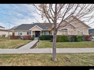 Single Family Home For Sale: 10734 N Sahalee St