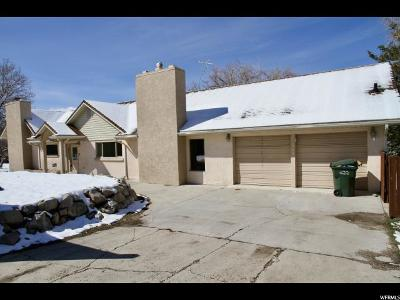 Tooele County Single Family Home For Sale: 560 S 50 W
