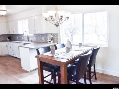 Smithfield Single Family Home Backup: 282 W 100 S