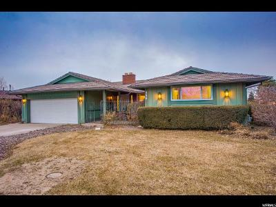 Orem Single Family Home For Sale: 558 S 440 W