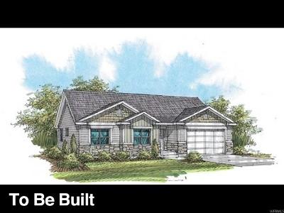 Preston Single Family Home For Sale: 728 S Ford's Bnd