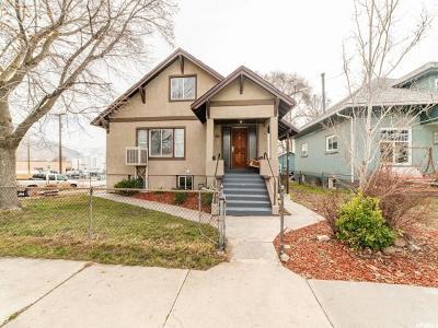 Provo Single Family Home For Sale: 190 E 500 S