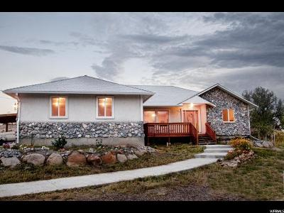 Price UT Single Family Home For Sale: $297,000