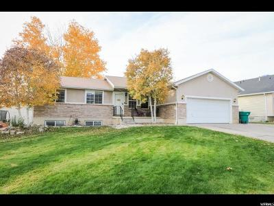 Layton Single Family Home For Sale: 2171 N 50 W