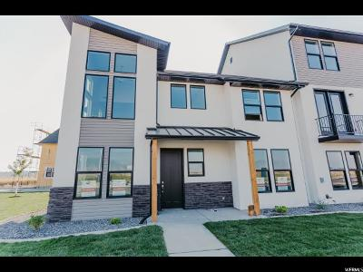 Payson Townhouse For Sale: 1610 N 1280 E