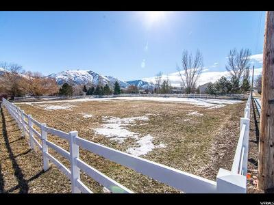 Nibley Residential Lots & Land For Sale: 3596 S 250 W