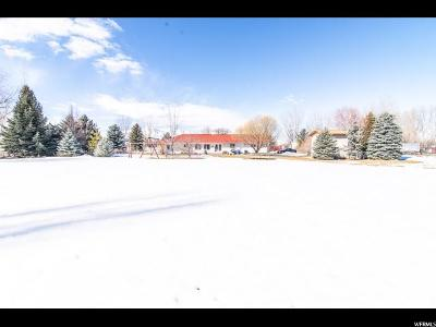 Nibley Residential Lots & Land For Sale: 3578 S 250 W
